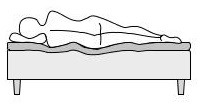 voodike.ee voodid kontinentaalvoodid